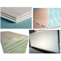 Quality Priced Standard Size Drywall Paper Faced Gypsum Board for sale