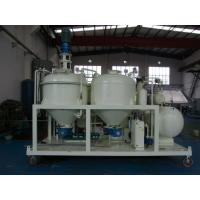 Quality YNLTY Series Waste tyre pyrolysis oil recycling machine for sale