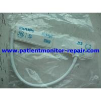 Buy #2 4.3-8cm Neonatal NIBP Cuff Disposable M1868A  Sound Head Crystal at wholesale prices