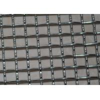 Quality 304 316 Woven Micron Stainless Steel Wire Mesh 1 Micron Min Size , Length Custom for sale
