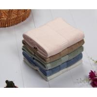 Quality China Wholesale Bamboo Towel with Customized size and best price for sale
