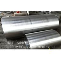 Hight Temperature Resistance Alloy Steel Forgings Pipe ASTM ASME SA355 P11 for sale
