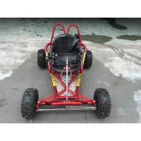 Quality Drift Bike Go Kart Buggy Single Speed Automatic Drive System For Go Kart for sale