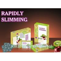 Quality Rapidly Slimming Capsules for sale