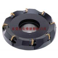 Quality 65degree Face Milling Cutter For Spkn1204/spkn1504 for sale