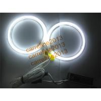 Quality LED BMW angel eyes CCFL halo rings full circle rings 100mm for sale