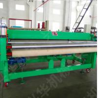 Quality Fabric Mats Textile Cutting Equipment High Efficiency Applicable Carpet for sale
