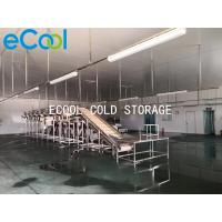 Air Cooler Multipurpose Cold Storage With Freon Refrigeration System