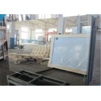 Quality 3mm-6mm Aluminium Coated Decorative Mirror Glass with CE & ISO9001 for sale