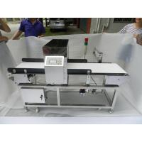 Buy FDA Grade Belt Conveyor Metal Detectors For Textile / Food Process Industry at wholesale prices