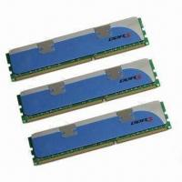 Quality 1,600MHz DDR RAMs with 6GB Memory Capacity for sale