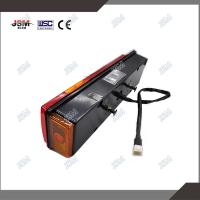 Buy SHACMAN DELONG 2000-3000 tail light truck trailer highlight LED lamp at wholesale prices