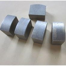 2500mm diamond segments for Vietnam granite