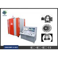 Quality Ductile Iron Shrinkage Inclusion X Ray Metal Inspection , Ndt X Ray Equipment for sale