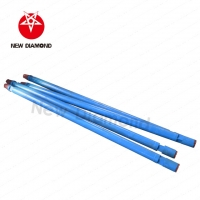Quality 76mm 89mm 102mm 4m API Drill Rod For Water Well for sale