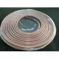 China Air Condition Copper Pipe Coil on sale