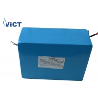 Quality 4000 Cycles 12V 40Ah Lifepo4 Rechargeable Battery for sale