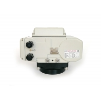 Quality IP67 Handwheel Operating Compact Actuator For Beverage Industry for sale