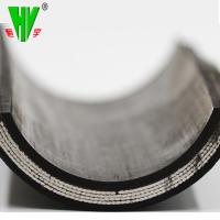 Quality Hydraulic hose with competitive price coal mine hosepipe steel wire spiral hydraulic hose for sale