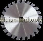 Quality T.C.T Circular Saw Blade For Cutting Ferrous Metal for sale