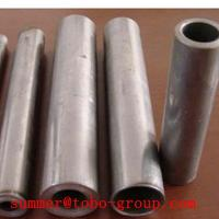 Quality ISO certificated 90/10 copper nickel tube with great price for sale