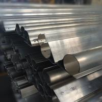 China Magnesium Alloy Extrusions wholesale