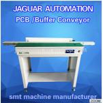 Quality SMT buffer inspection conveyor with light factory price 1000*700*750mm for sale