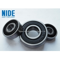 Buy cheap Machinery Pump Steel 608/6201rs Deep Groove Ball Bearings from wholesalers