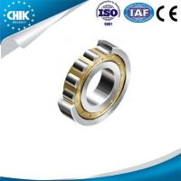 Quality All Types Original Cylindrical Roller Bearings Brass Steel Polyamide Cage for sale