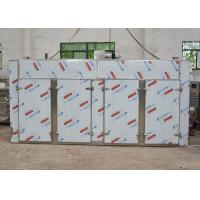 Buy cheap OEM Automatic Food Processing Machines / Vegetable Meat Drying Equipment from wholesalers
