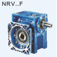 Quality China Factory Made Highly Accurate Transmission Ratio 20 Worm Gearbox Speed Reducer for sale