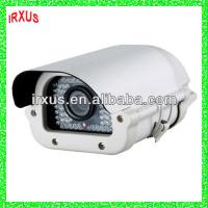 Quality Infrared Waterproof cctv Camera 650TVL, Box Camera for sale