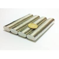 Quality Speakers Round Strong Neodymium Magnets Powerful Rare Earth Magnets for sale