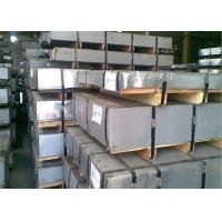 Quality Carbon Checker Plate Metal Sheet 6mm Thickness 1000mm - 6000mm Width AISI ASTM for sale