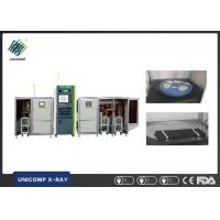 Quality 99.8% Inspection Accuracy X Ray CounterFast Speed With01005CountingCapability for sale