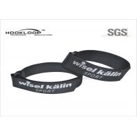 """Quality 3 / 4"""" Nylon Hook And Loop Cinch Straps , Medical Use Double Sided  Straps for sale"""
