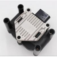 Quality Fit-for-VW-VOLKSWAGEN-4-Cylinder-Engines-OEM-Authentic-Ignition-Coil-032905106E for sale