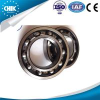 Quality Machinery parts motorcycle deep groove ball bearings with high precision for sale