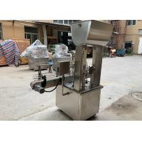 Quality High Efficiency Automatic Filling Machine / Lip Balm Tube Filling Machine for sale