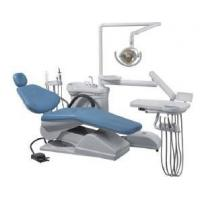 Quality OM-DC17 dental unit with cast aluminiun alloy base for sale