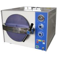 Quality Automatic Desktop Autoclave Steam Sterilizer For Ophthalmic / Tattoo 20L for sale