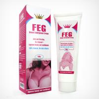 Quality breast enhancer cream/FEG breast enlargement cream enhance breast in natural condition for sale
