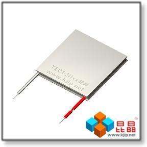 Single Stage Stack Peltier Module TEC1-241 Series (40x40mm)