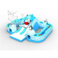 China Favorites Compare best seller inflatable slide/ocean inflatable slide for sale on sale