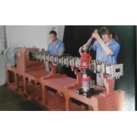 Quality High Capacity Plastic Extruder Machine Warranty One Year for sale