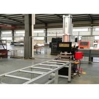 Quality Sandwich Type Compact Busduct Busbar Bending Machine ISO9001 Certification for sale