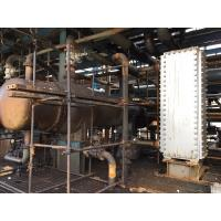 Quality Fully - Welded Plate Block Type Heat Exchanger For Chemical Industries for sale