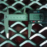 Quality Heavy duty expanded metal mesh /Expanded metal grill /Achitectural Expanded metal for sale