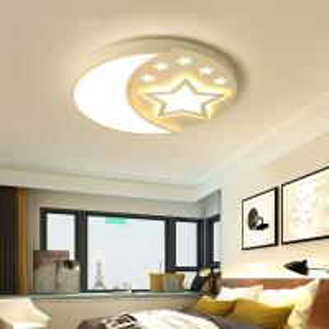 Quality Modern unique ceiling light for indoor Kids room Children Room Lighting (WH-MA-12) for sale