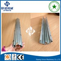 China Chinese supplier metal galvanized steel grape stake column on sale